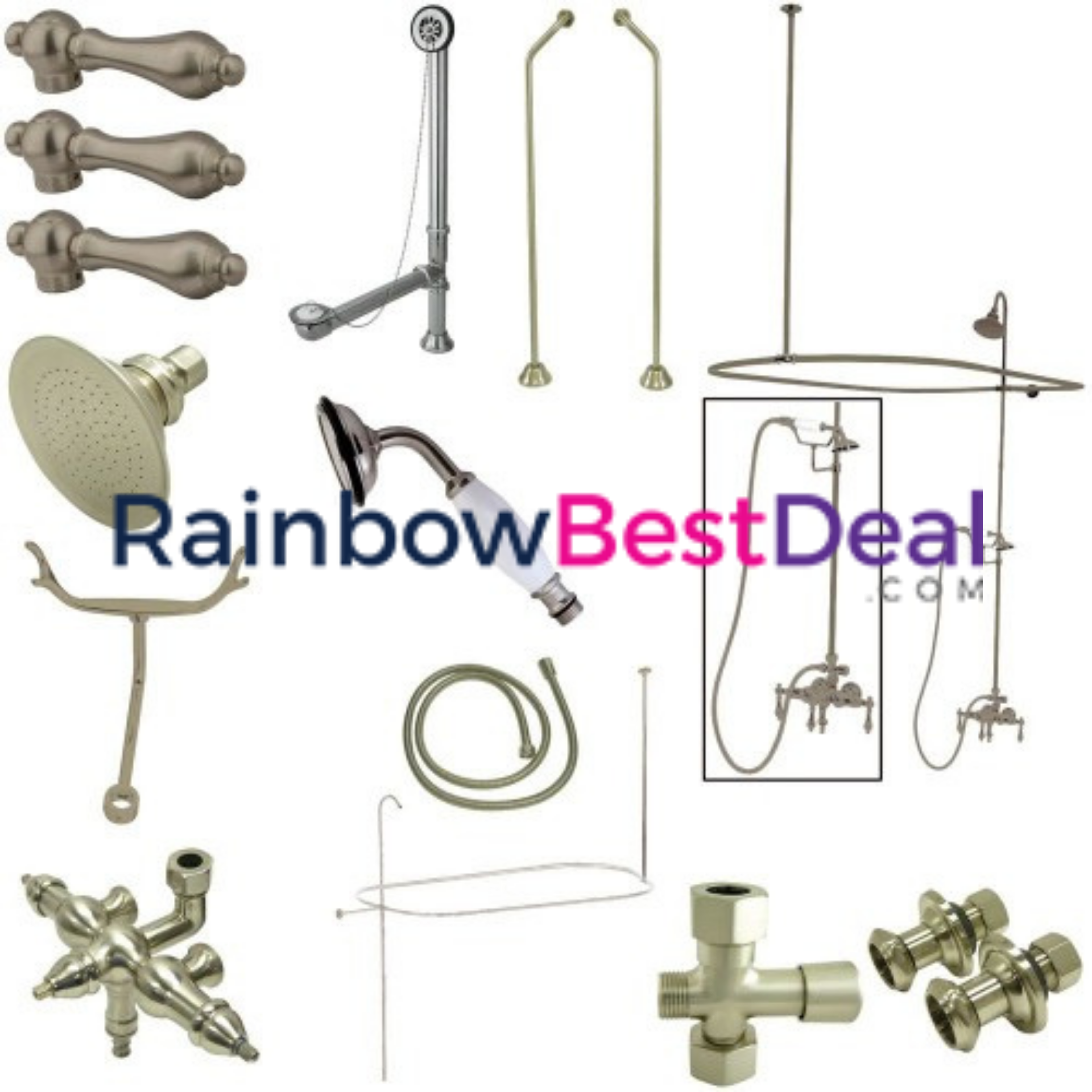 Check Out Our Wonderful Collection Of Amazing Faucets For Your