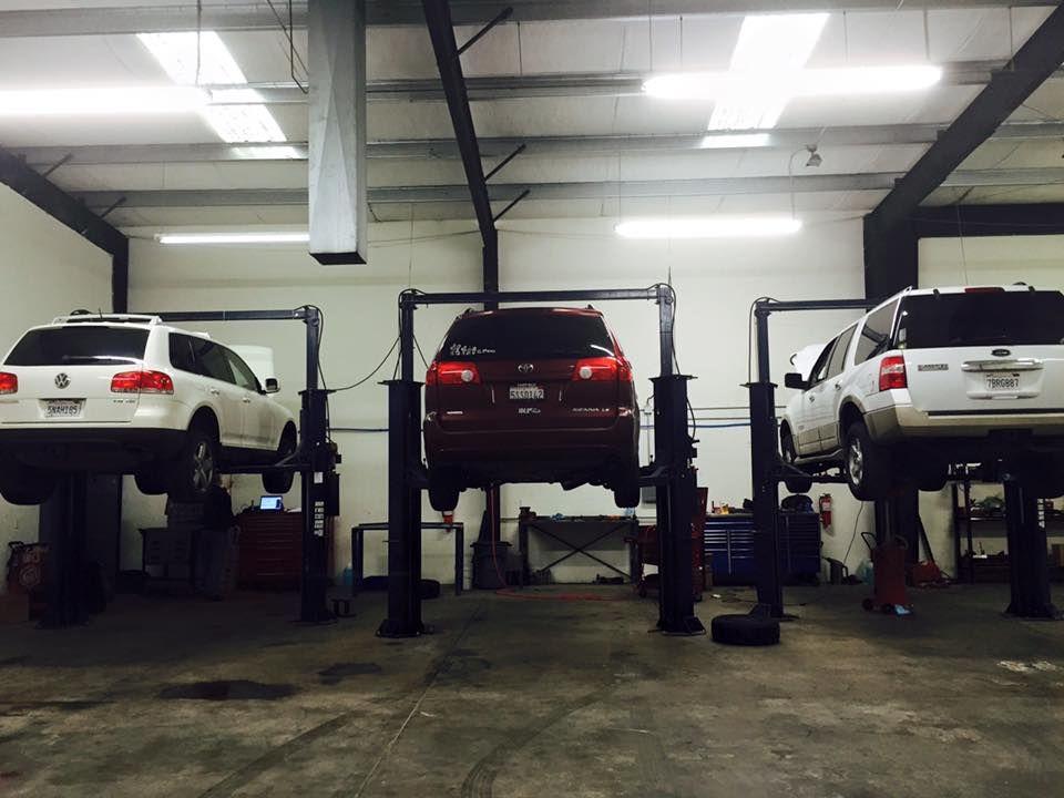 Top 10 Tips for Choosing an Auto-Repair Shop | Car repair ...