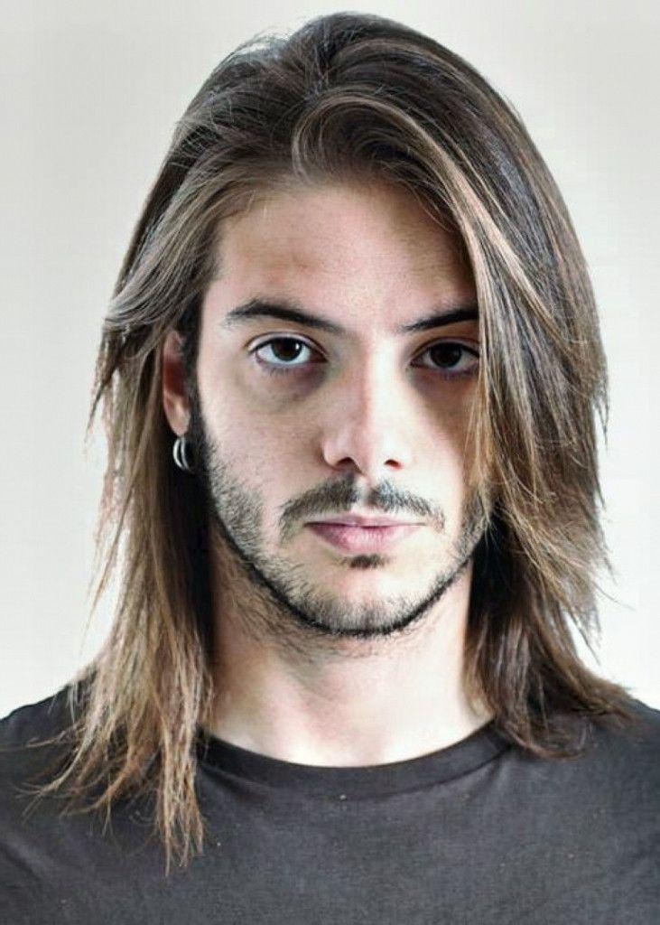 Männer Frisuren Lange Haare Unique Lange Haare Männer