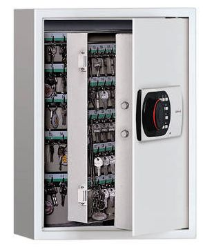 Fresh Secure Key Storage Cabinet