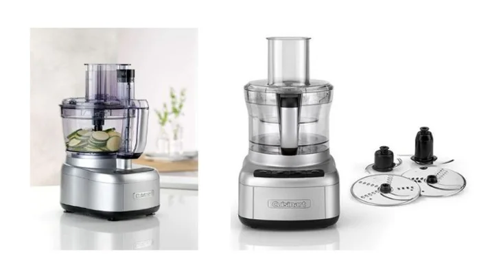 Best Food Processor With Dough Hook 2020 Food Processor Recipes Best Food Processor Cuisinart Food Processor