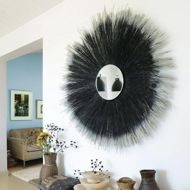9 Idees Diy Pour Une Decoration Ethnique Deco For The Home
