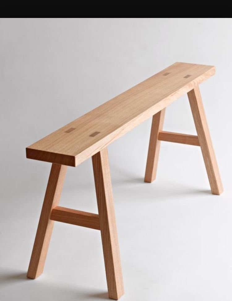 Excellent Muji Bench In 2019 Woodworking Bench Oak Bench Creativecarmelina Interior Chair Design Creativecarmelinacom