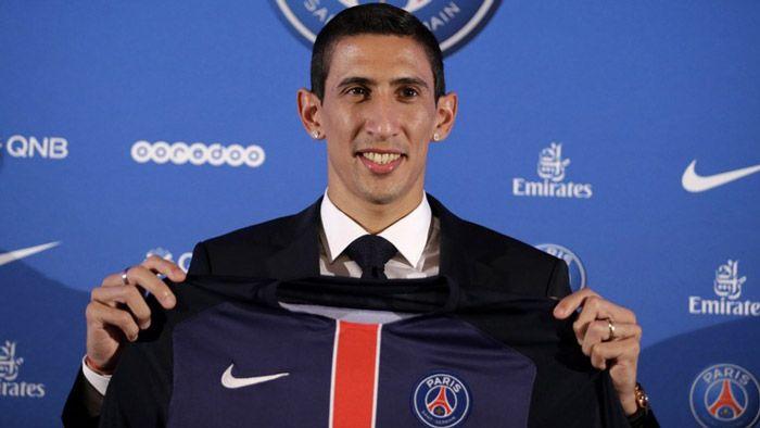 Berita Bola Terbaru Liga Inggris Transfer Pemain Di Maria Resmi