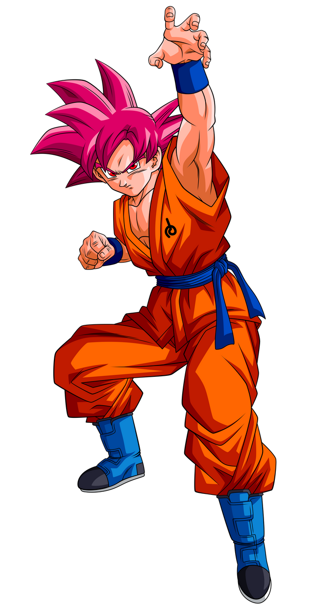 Goku Super Saiyajin Dios Render 2 By Ssjrose890 On Deviantart Goku Super Saiyan God Goku Super Saiyan Goku Super