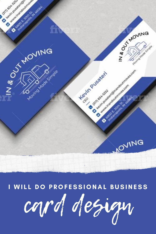 Adobesajjad I Will Do Professional Business Card Design For 50 On Fiverr Com Professional Business Card Design Business Card Design Professional Business Cards