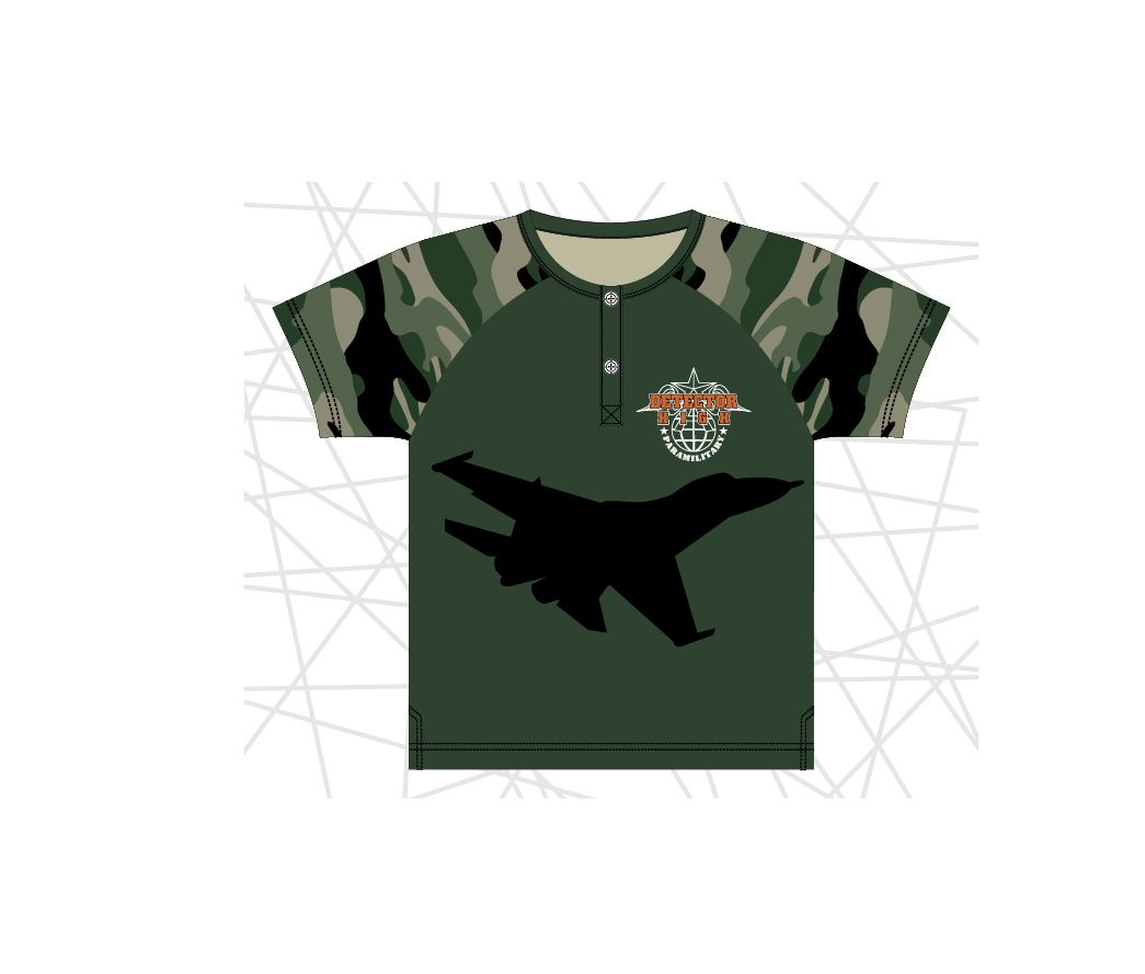 Tommy Hilfiger Boys/' Eden Graphic-Print Shirt Little Kid Size 2T