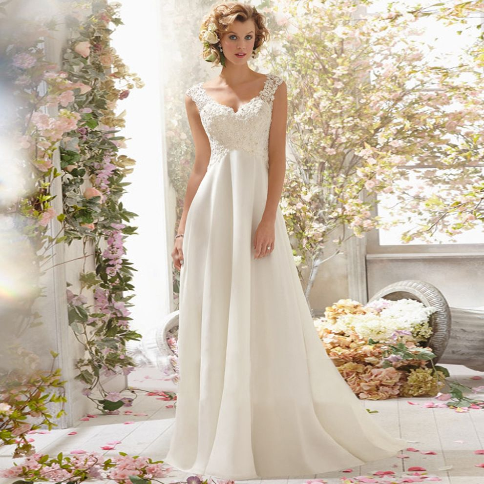 Find more wedding dresses information about cheap boho wedding