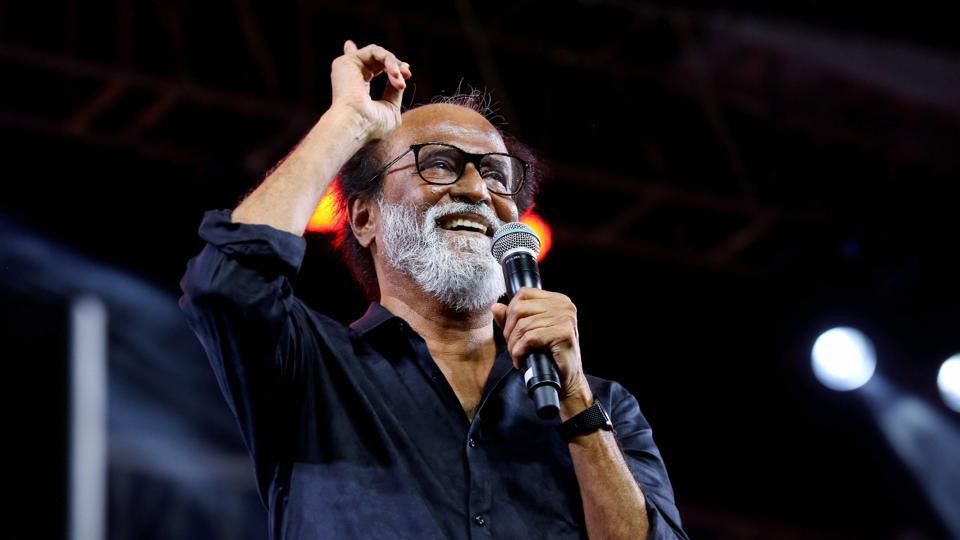 Kaala ban A Rajinikanth film is not just an entertainer