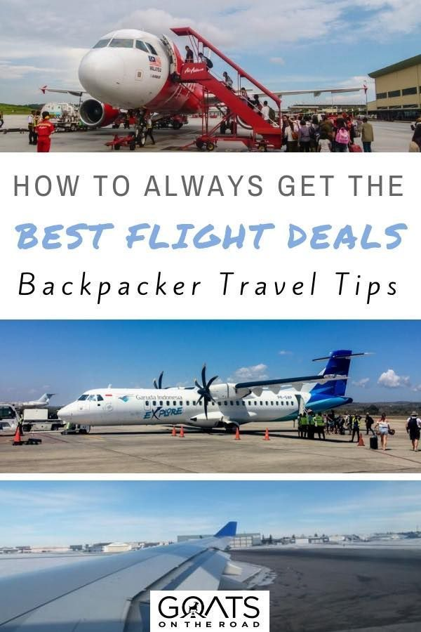 Whether you're a budget backpacker or more of a luxury traveller, here's some simple travel hacks for booking affordable flights | #backpacker #cheapflights #airfaredeals #traveltips #travelhacks #bestintravel #travel #honeymoon #nextvacation #wanderlust #internationaltrip #bucketlists #savemoney #frugaltravel #traveler