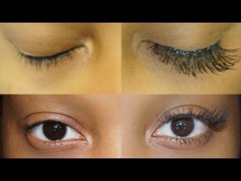 Diy Eyelash Extensions Youtube Beautiful Blinkers Brows