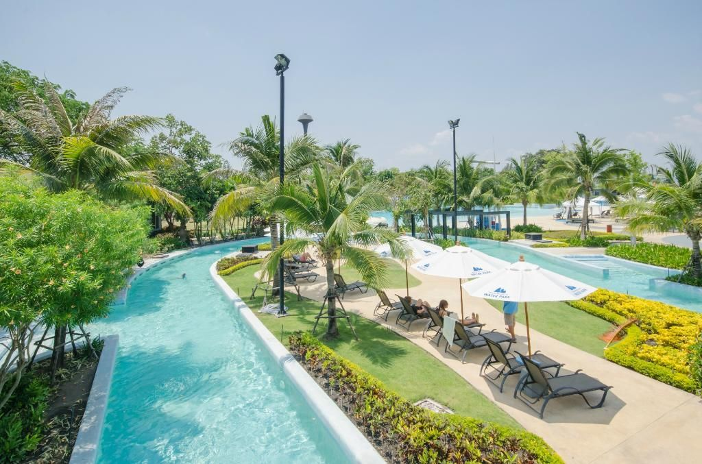 Black Mountain Water Park Hua Hin Thailand With Images