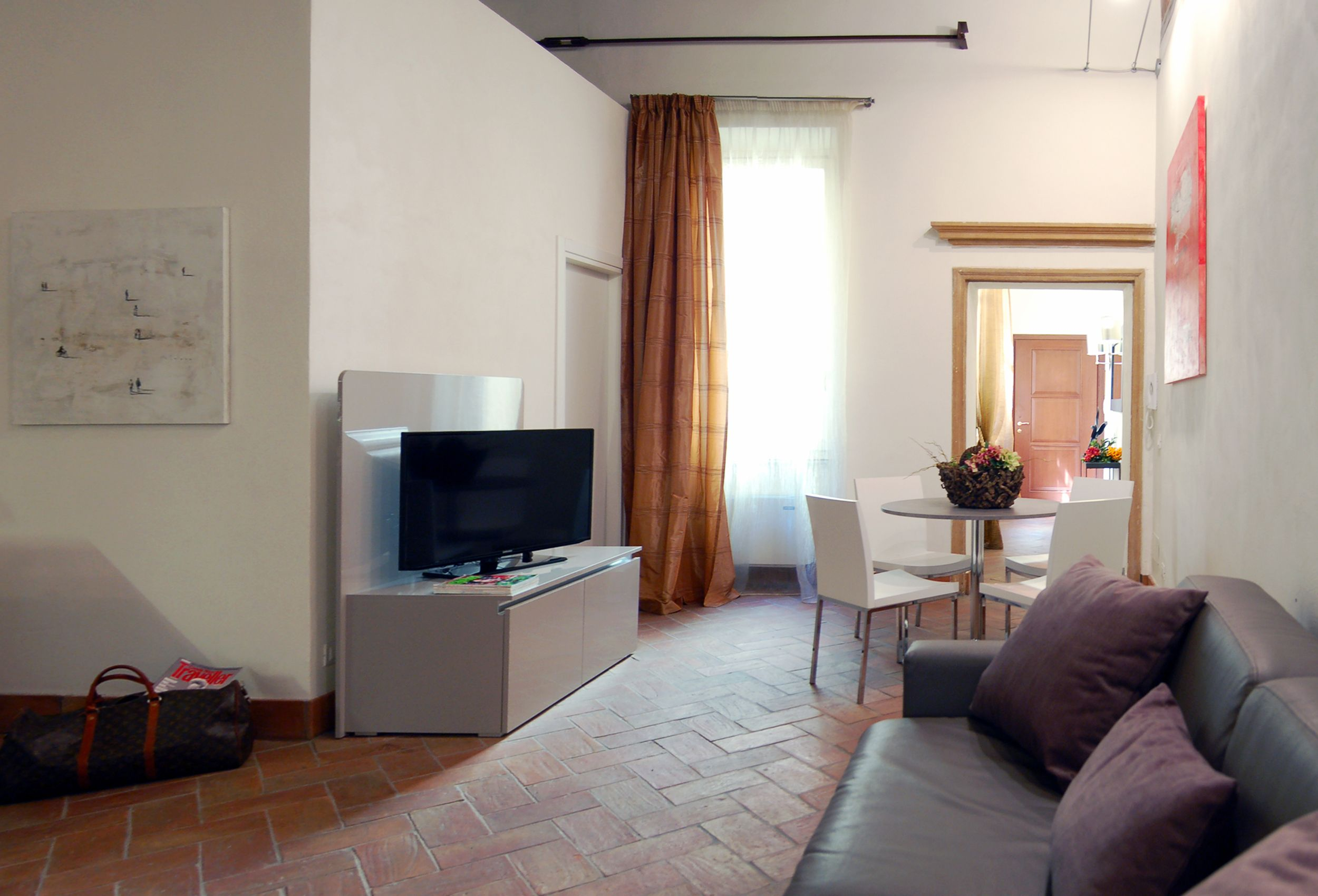 Navona Luxury Apartments, Appartamento Executive, Grande
