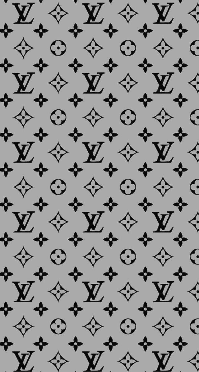 Louis Vuitton phone wallpaper