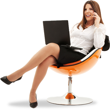 Sitting Woman Png Women Person Png Lounge Chair