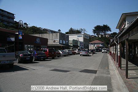 bandon oregon | Bandon, Oregon (Photo, PortlandBridges.com)