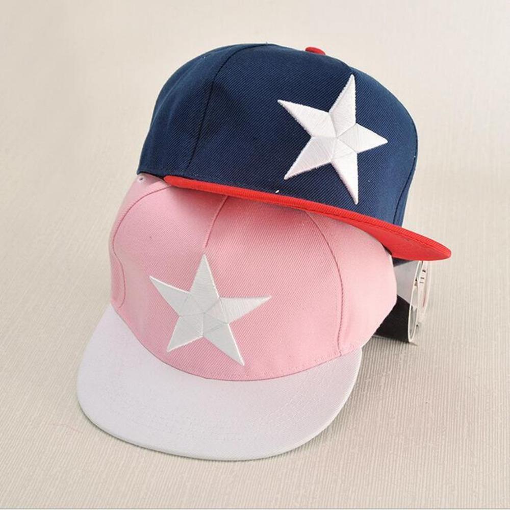 Captain America Cosplay Cap Novelty cartoon kid children Hip Hop embroidery  Hat charms Baseball cap Caps Car Sun Hats. Yesterday s price  US  5.18  (4.54 ... 1b43bb99f805