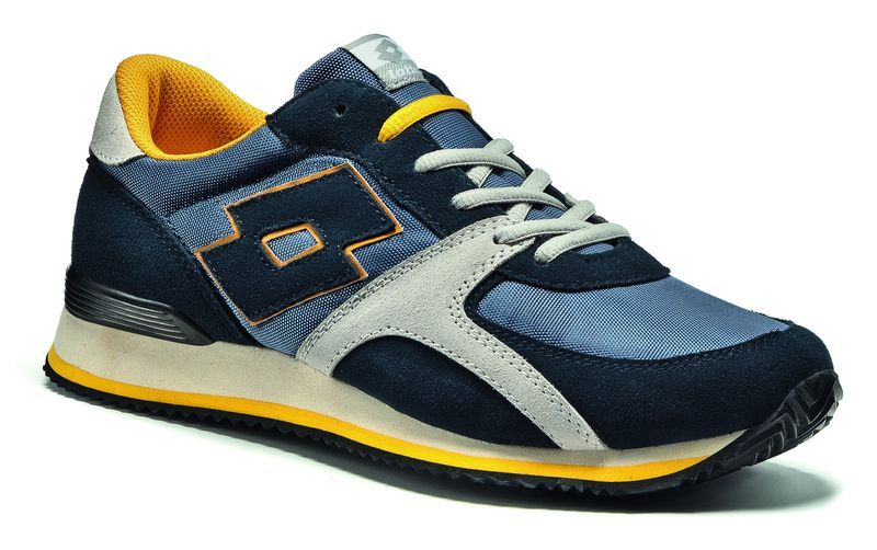 8f8227b6 RECORD IV by Lotto Sport Italia   Zapatillas   Kicks shoes, Footwear ...