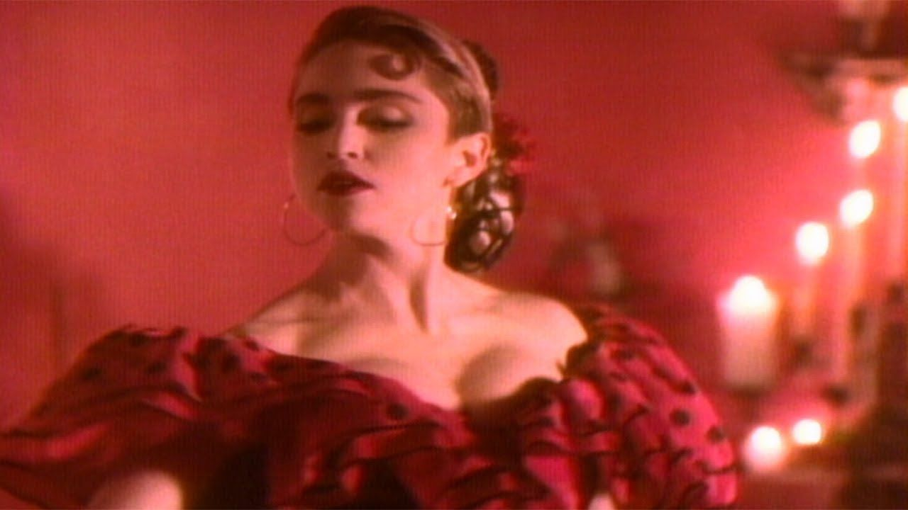 George And Manala Green Dance From Tag Madonna La Isla Bonita Official Music Video In 2020 Music Videos Youtube Videos Music Madonna