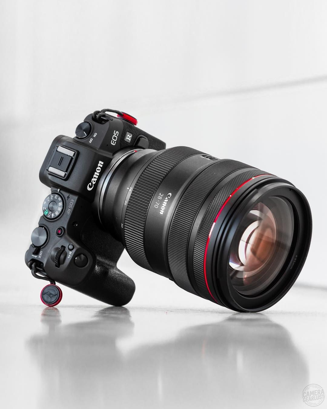 This Canon Rf 28 70 F 2 Could Replace Your Primes But Will You Settle For F 2 Or Do You Still Want Canon Lens Camera Gear Canon Camera Classic Camera