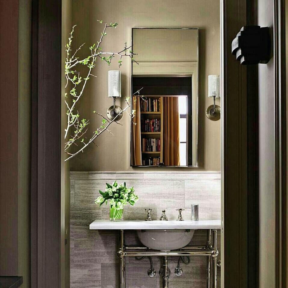 Robert Frank Interiors On Instagram Ed Filipowski S Master Bath