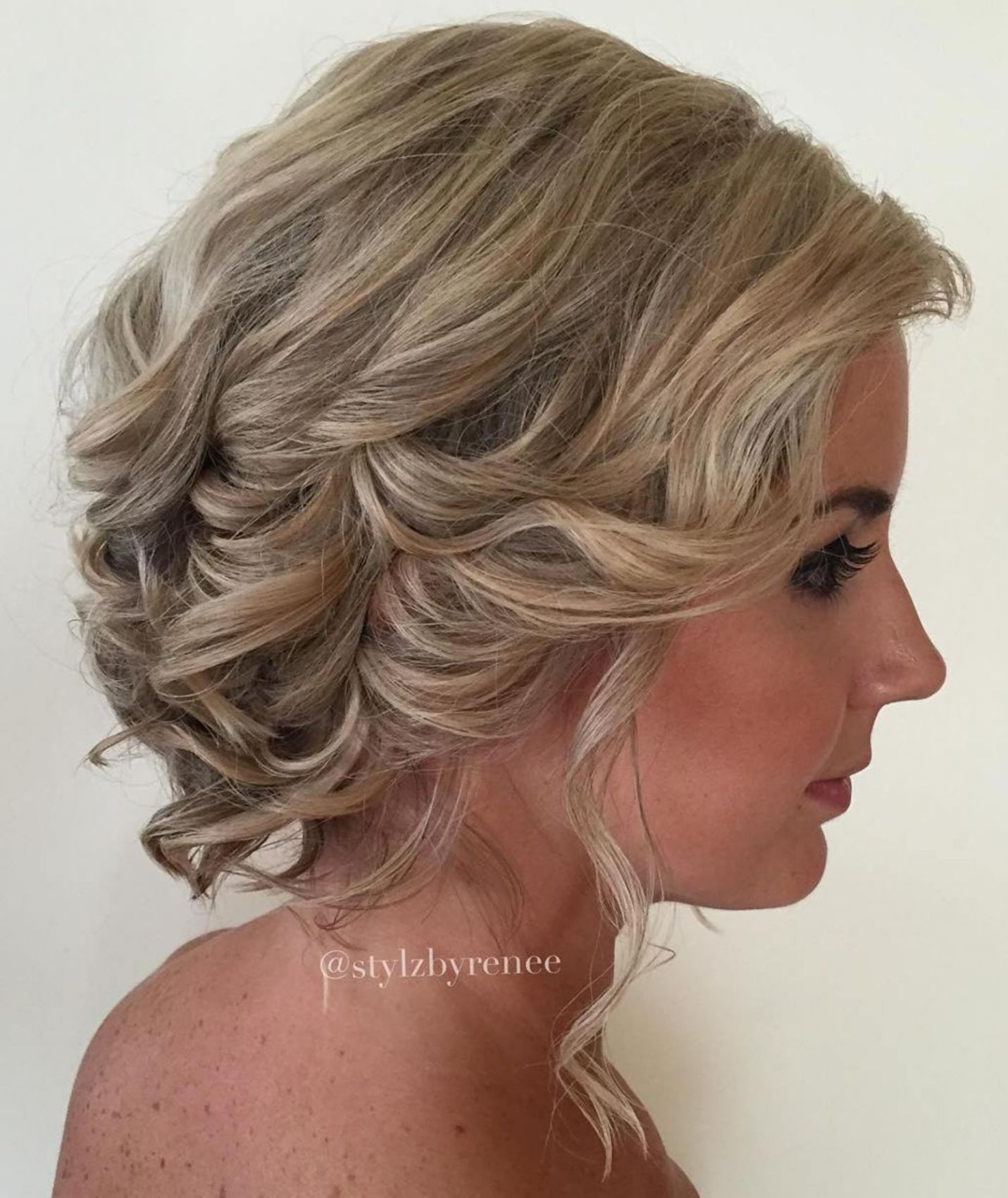 60 creative updo ideas for short hair | hair | short hair