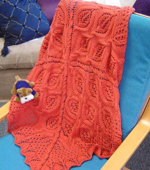 Favecrafts Is Offering 15 Free Baby Afghan Patterns That Are Easy