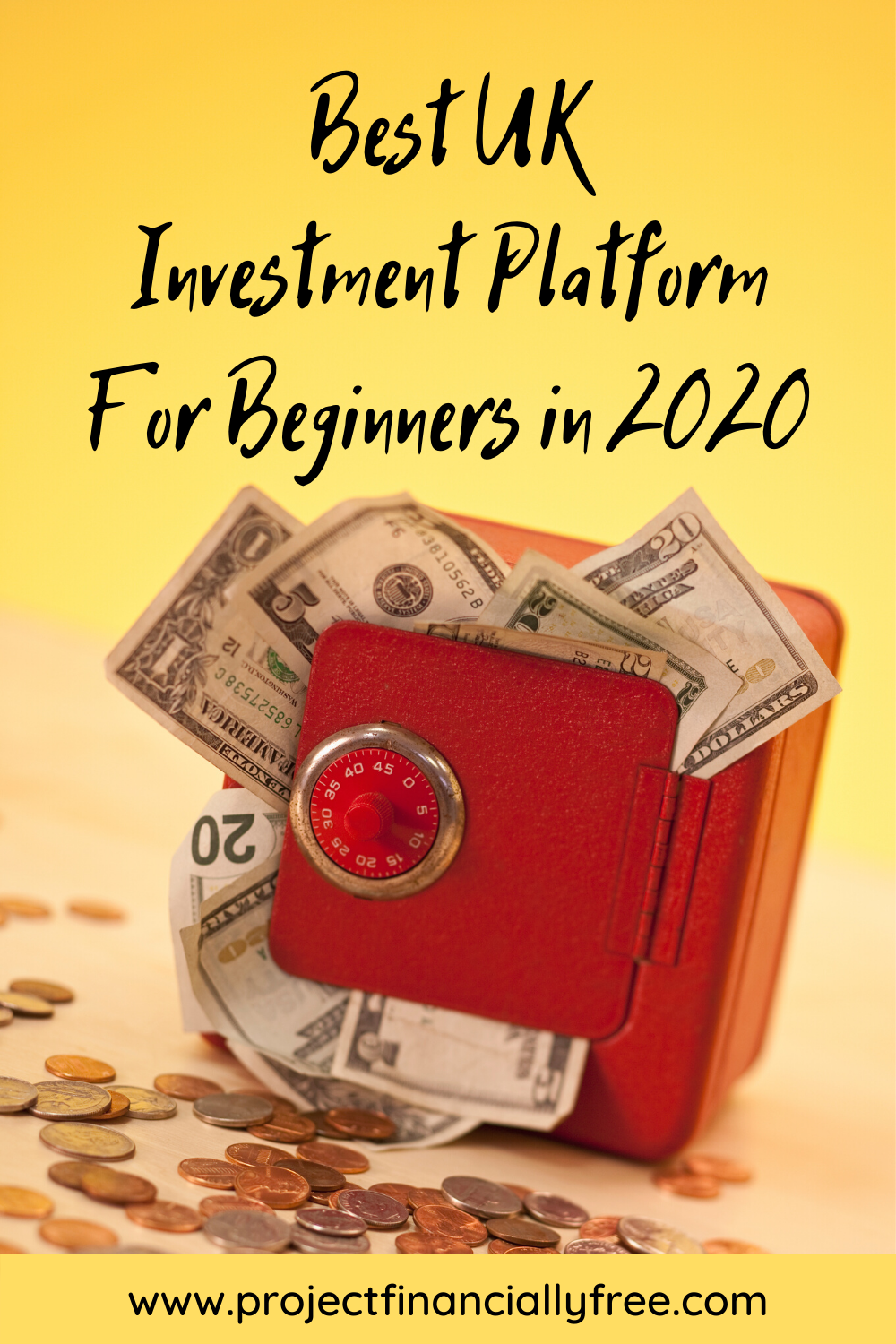 Best UK Investment Platform for Beginners in 2020 in 2020 ...