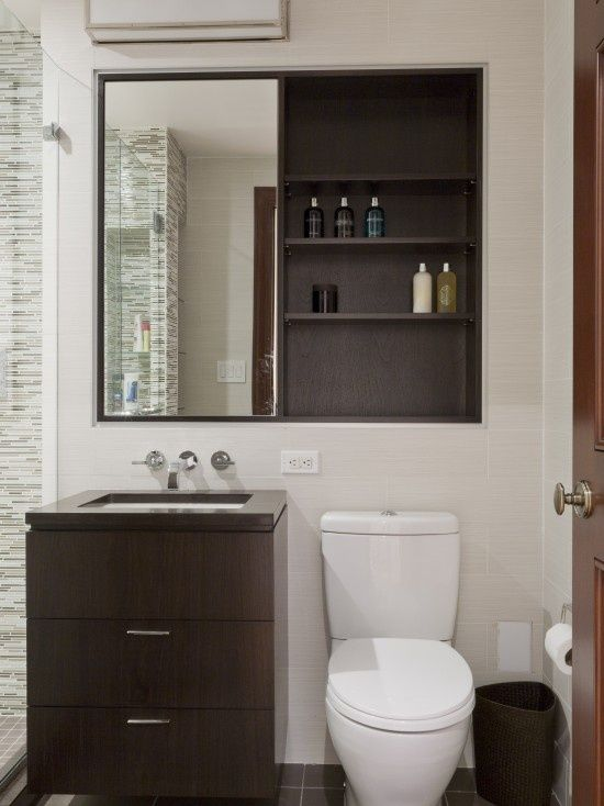 Contemporary Bathroom 5 X 7 | Visit Houzz Com