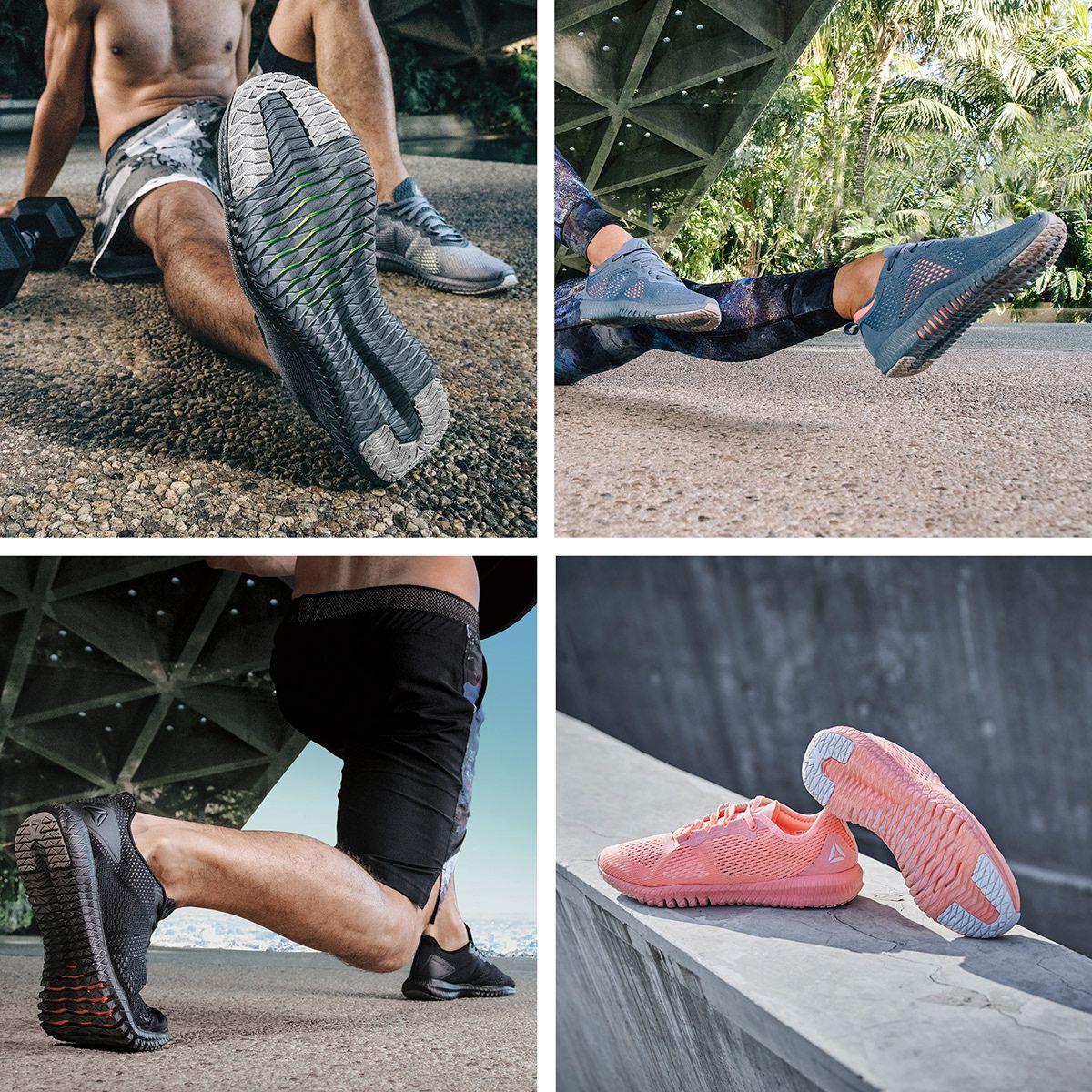REEBOK FLEXAGON Training Shoes on