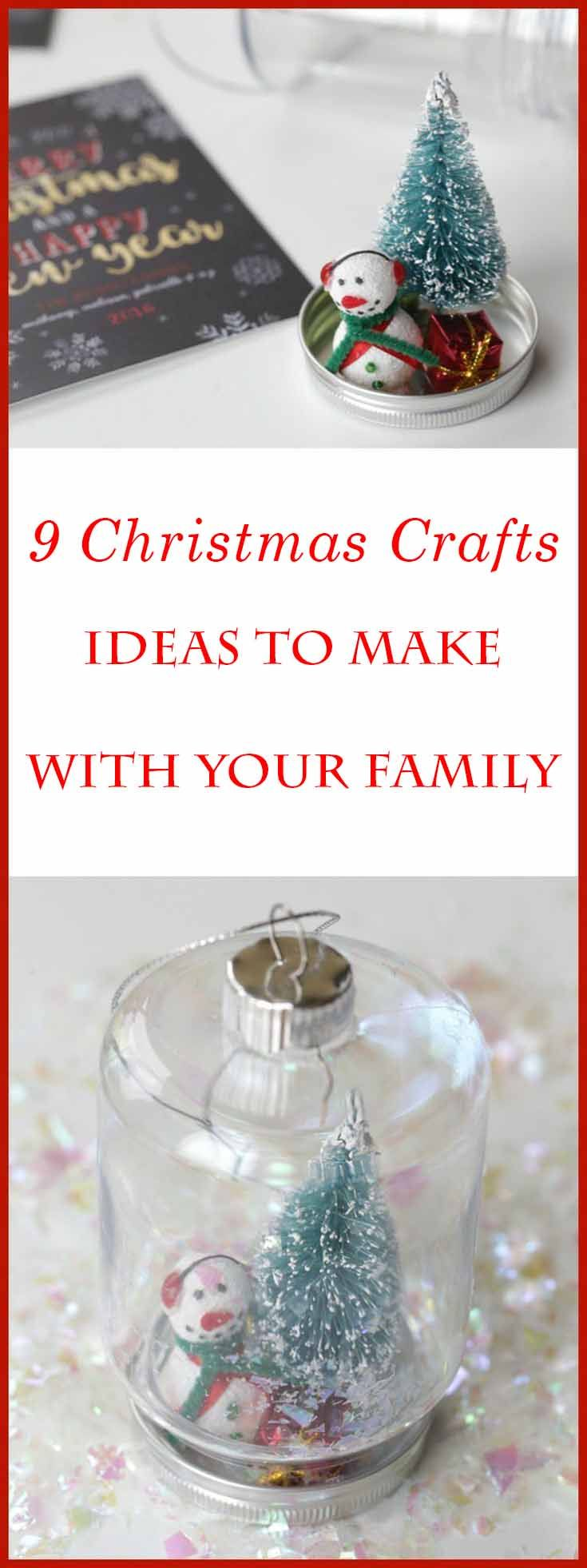 12 Amazing Christmas Gifts Ideas for Family Members | Christmas ...