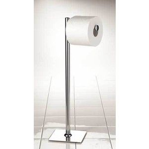toilet paper holders for bathroom Square Toilet Paper Stand