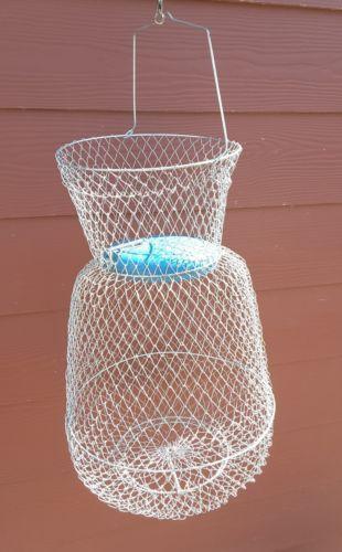 Fishing Basket Net