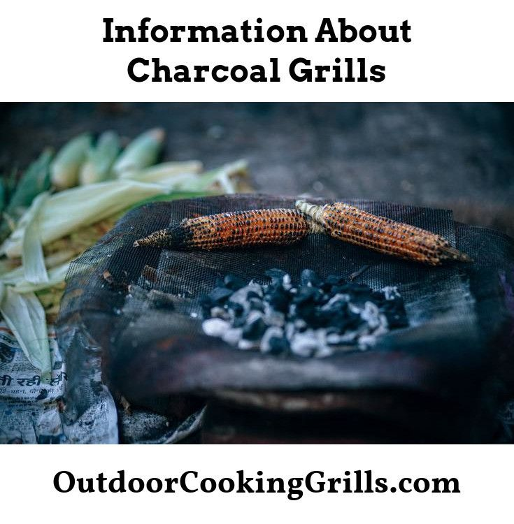 Click for more charcoal grill outdoor cooking grills