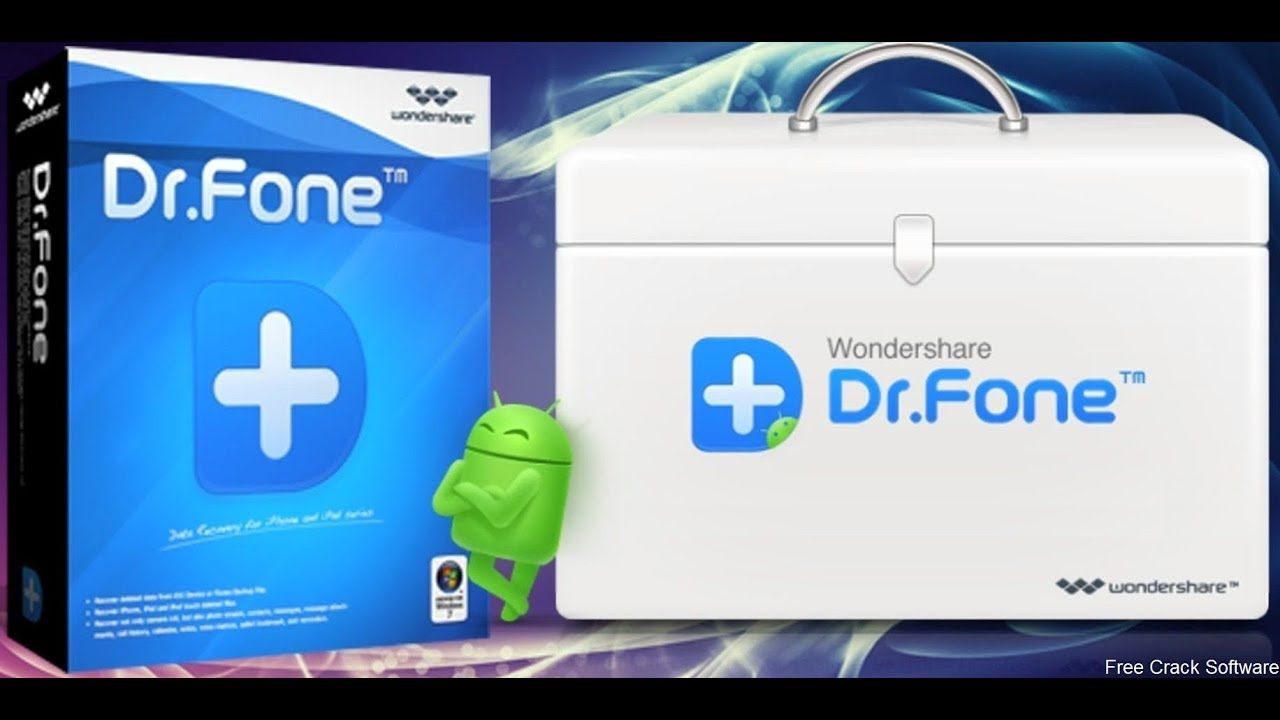 wondershare dr.fone 8.3.3 crack + key 2018