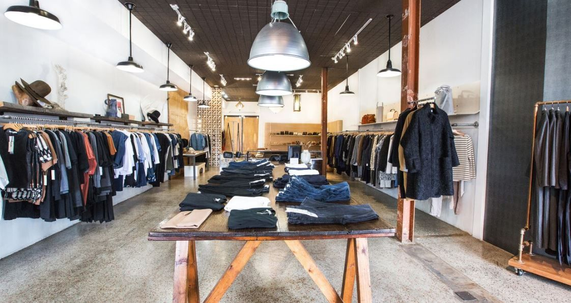 Austin boutique follows online customers with houston