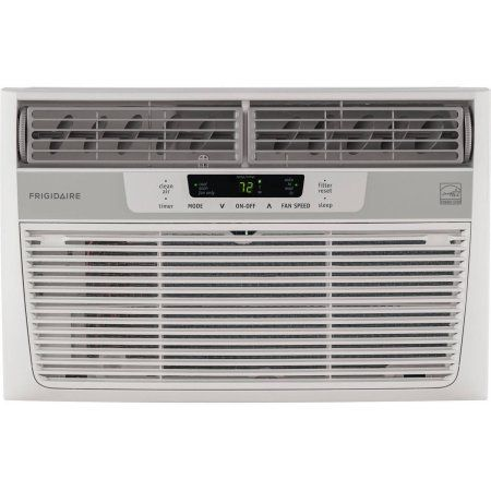 Home Improvement Window Air Conditioner Compact Air Conditioner