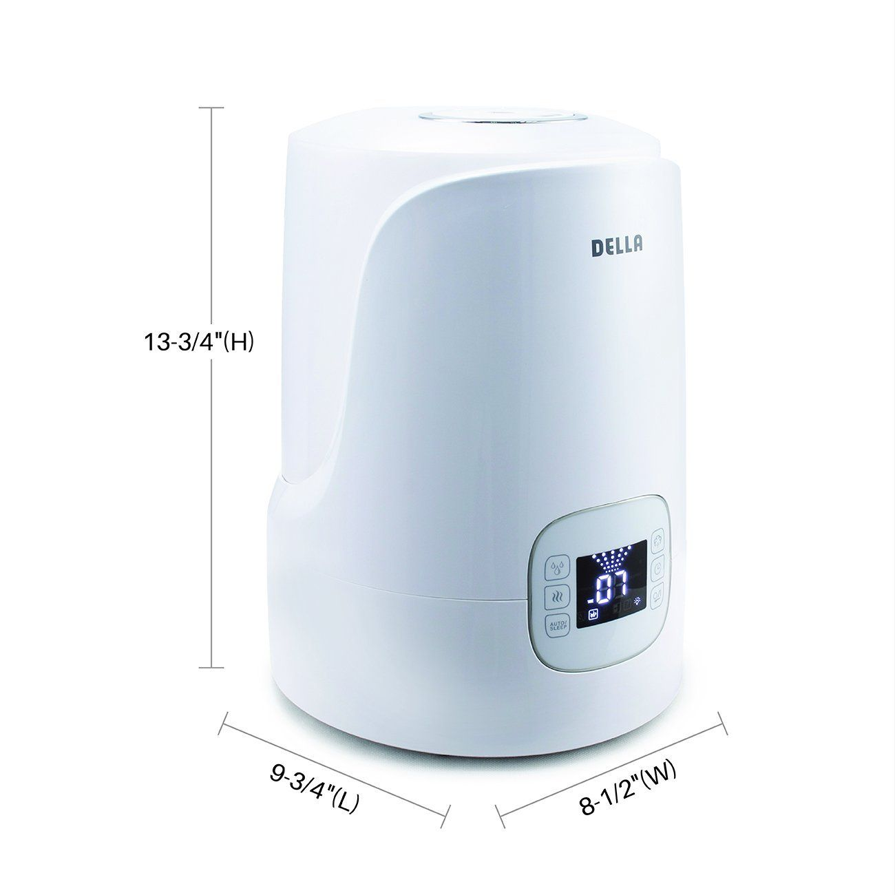 Warm Mist Humidifier Buying Guide | IndoorBreathing