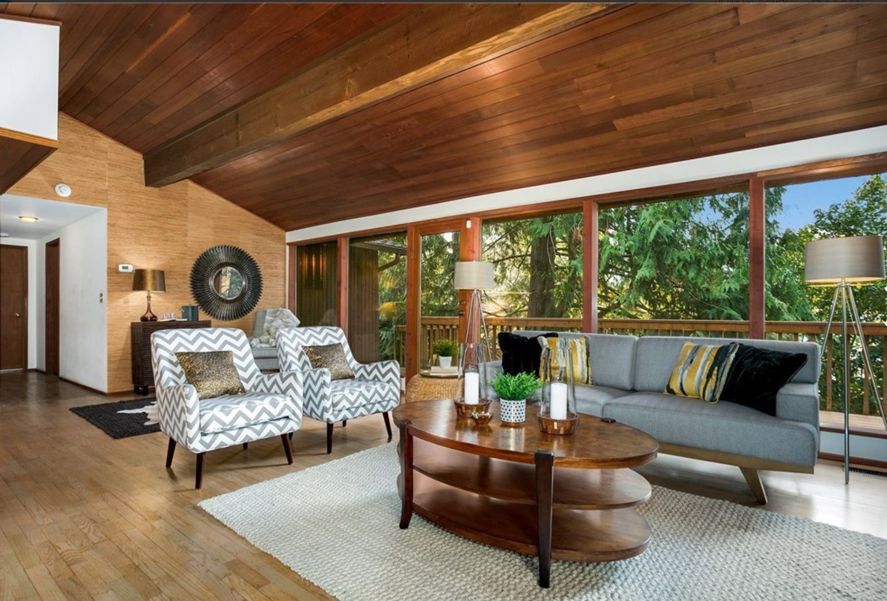 Pin by Sue Rutherford on Mid Century Living Rooms | Mid ... on Outdoor Living Room Set id=81873