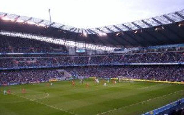 Manchester City, c'è un piccolo talento pronto ad esplodere proprio in casa tua #lopes #manchester #city
