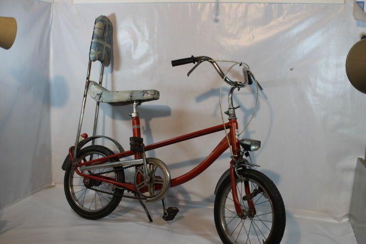 brevetti Al. PI. N. Torino bici cross chopper vintage 70s Saltafoss carnielli