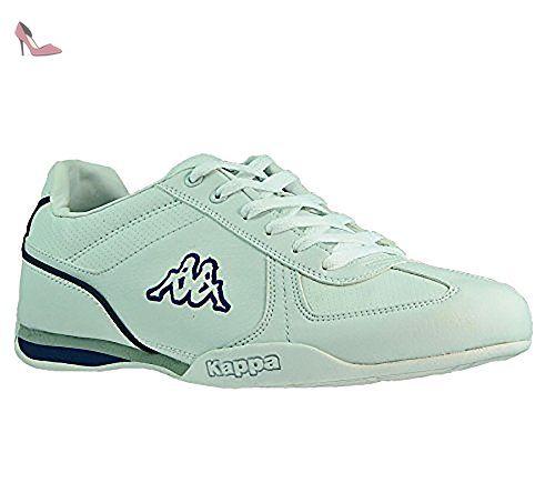 Trust, Sneakers Basses Mixte Adulte, Bleu (6767 Navy), 45 EUKappa