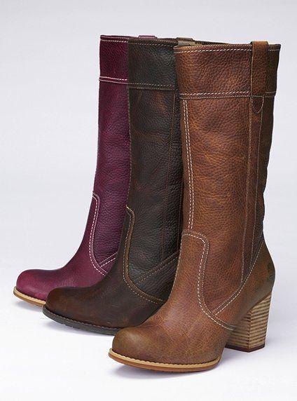 5cb5adbb25e Waterproof Boot - Timberland® Earthkeepers™ - Victoria's Secret $100 ...