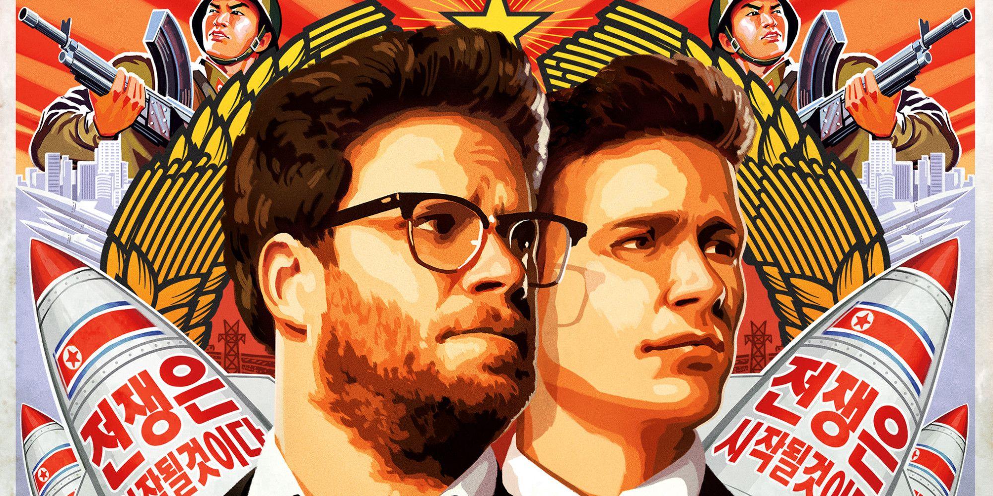 """Hackeo Sony, EEUU vs Corea del Norte - """"The Interview"""""""