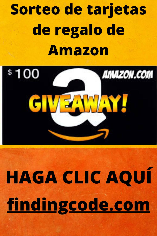 Obtenga Una Tarjeta De Regalo De Amazon Gratis Amazon Gift Card Free Amazon Gift Cards Gift Card Generator