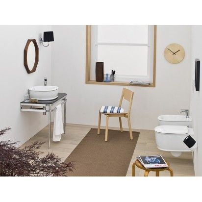 Wall Hung Toilet Pan Bathroom Products Robertson Bathware
