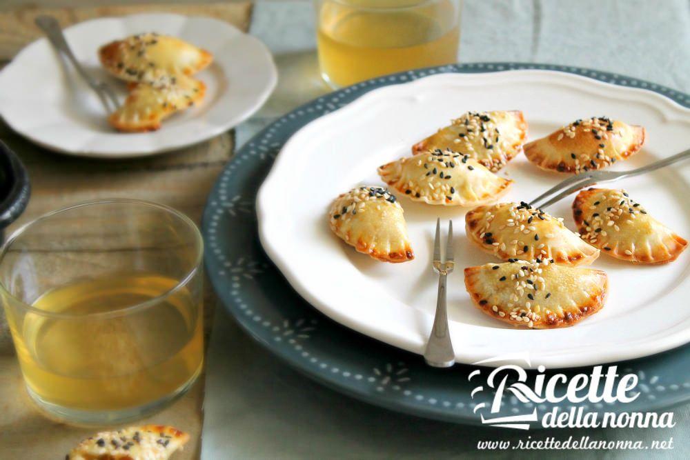 Salsiccetta Ricette