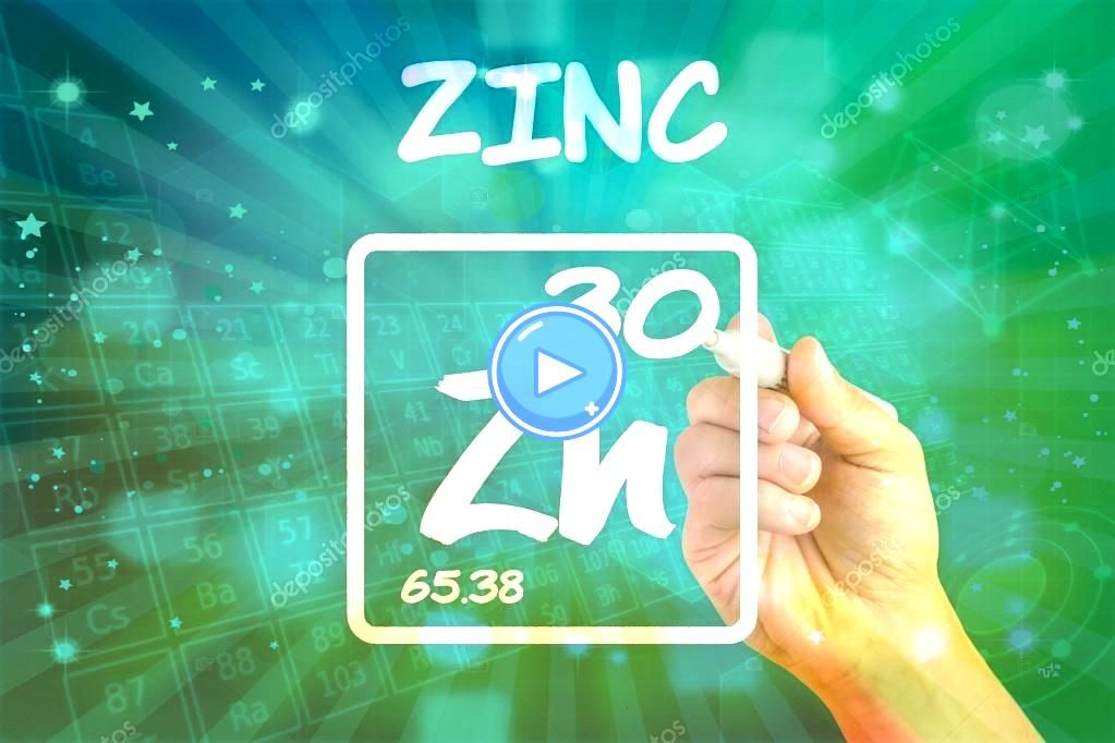for the chemical element zinc  Stock Photo Symbol for the chemical element zinc  Stock Photo  Surprised young business people looking at computer monitor in office Stock...