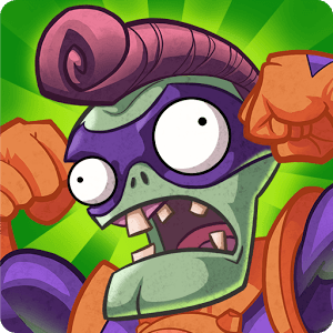 PLANTS VS  ZOMBIES™ HEROES 1 14 13 APK #Android #MOD #APK #Download