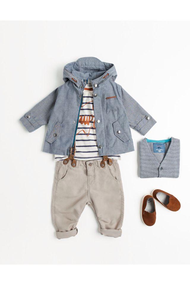 dbdf95e27602 Zara Baby Boy Baby boys fashion Outfit ideas for boys